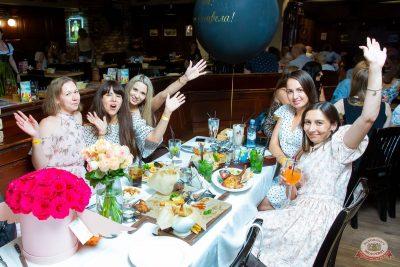 Вечеринка «Ретро FM», 20 июля 2019 - Ресторан «Максимилианс» Казань - 12