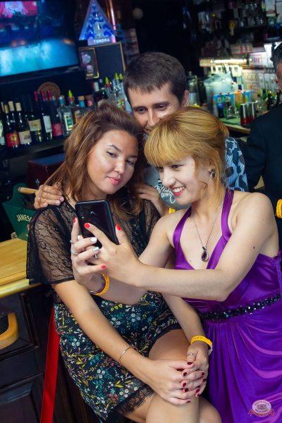 Вечеринка «Ретро FM», 20 июля 2019 - Ресторан «Максимилианс» Казань - 23