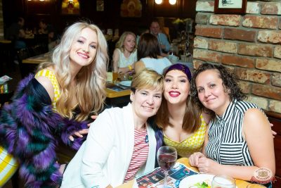 Вечеринка «Ретро FM», 20 июля 2019 - Ресторан «Максимилианс» Казань - 41