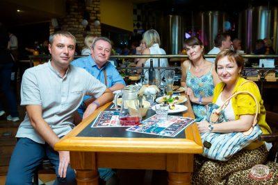 Александр Иванов и группа «Рондо», 25 июля 2019 - Ресторан «Максимилианс» Казань - 19