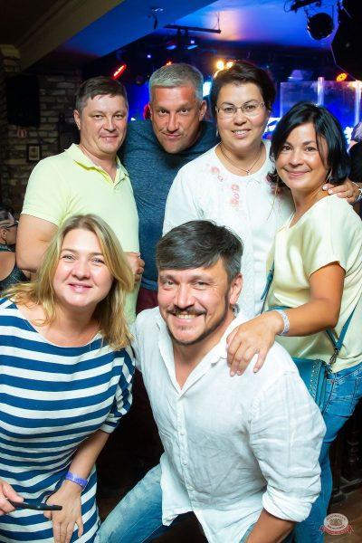 Александр Иванов и группа «Рондо», 25 июля 2019 - Ресторан «Максимилианс» Казань - 26