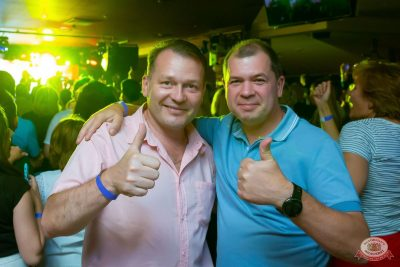 Александр Иванов и группа «Рондо», 25 июля 2019 - Ресторан «Максимилианс» Казань - 29