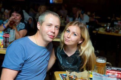 Александр Иванов и группа «Рондо», 25 июля 2019 - Ресторан «Максимилианс» Казань - 32