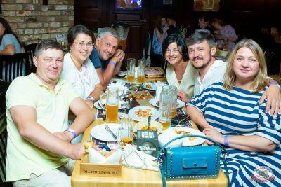 Александр Иванов и группа «Рондо», 25 июля 2019 - Ресторан «Максимилианс» Казань - 33