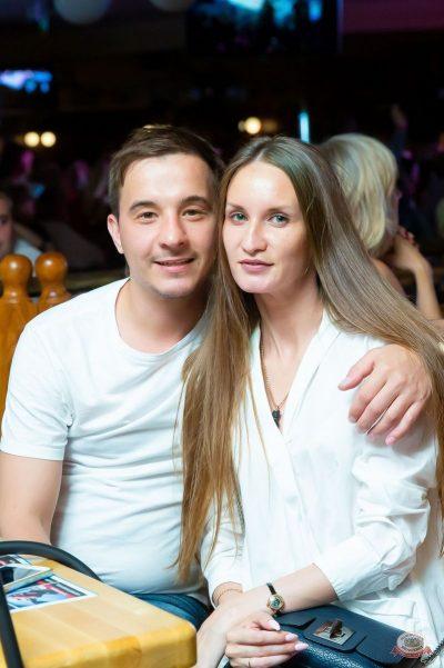 Александр Иванов и группа «Рондо», 25 июля 2019 - Ресторан «Максимилианс» Казань - 34