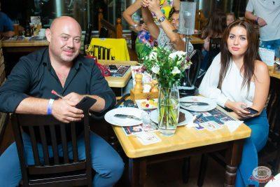 Александр Иванов и группа «Рондо», 25 июля 2019 - Ресторан «Максимилианс» Казань - 36