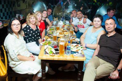 Александр Иванов и группа «Рондо», 25 июля 2019 - Ресторан «Максимилианс» Казань - 37