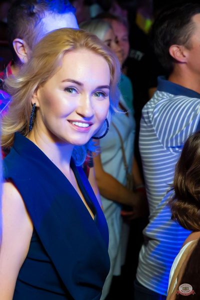 Александр Иванов и группа «Рондо», 25 июля 2019 - Ресторан «Максимилианс» Казань - 39