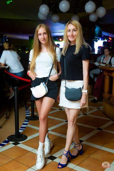 Александр Иванов и группа «Рондо», 25 июля 2019 - Ресторан «Максимилианс» Казань - 40