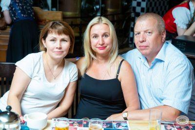 Александр Иванов и группа «Рондо», 25 июля 2019 - Ресторан «Максимилианс» Казань - 41