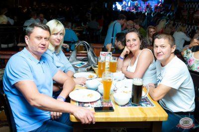 Александр Иванов и группа «Рондо», 25 июля 2019 - Ресторан «Максимилианс» Казань - 43