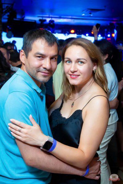 Александр Иванов и группа «Рондо», 25 июля 2019 - Ресторан «Максимилианс» Казань - 49