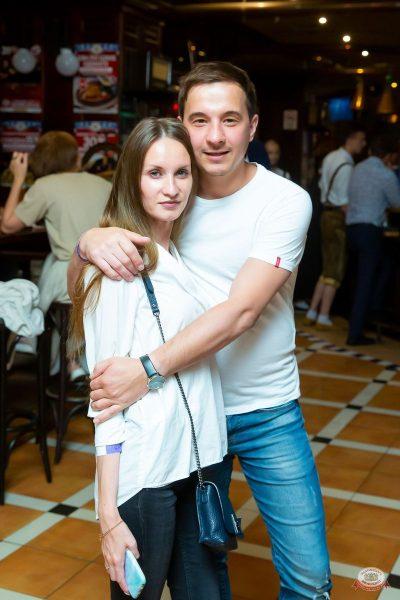 Александр Иванов и группа «Рондо», 25 июля 2019 - Ресторан «Максимилианс» Казань - 51