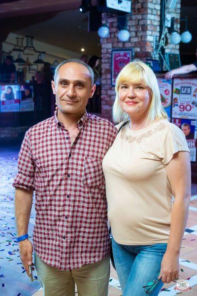 День работника торговли, 26 июля 2019 - Ресторан «Максимилианс» Казань - 61
