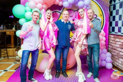 «Дыхание ночи»: Bubble Gum, 3 августа 2019 - Ресторан «Максимилианс» Казань - 21