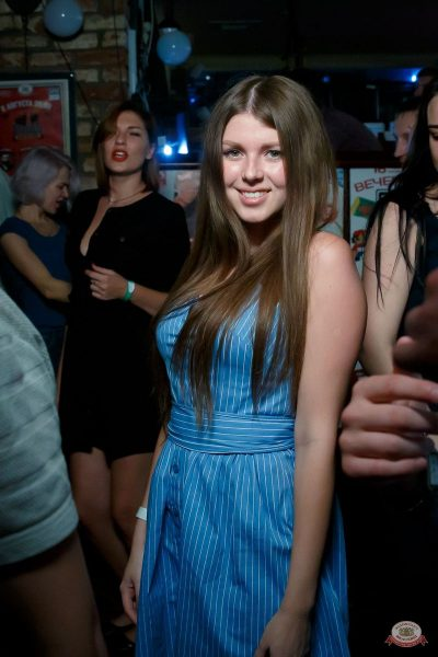 «Дыхание ночи»: Bubble Gum, 3 августа 2019 - Ресторан «Максимилианс» Казань - 33