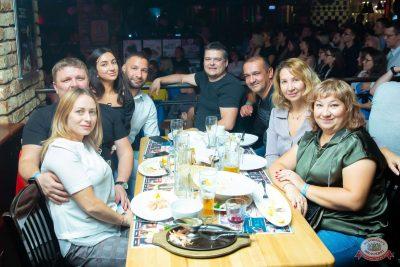 Стендап: Амарян, Щербаков, Атлас, 8 августа 2019 - Ресторан «Максимилианс» Казань - 19