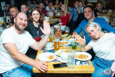 Стендап: Амарян, Щербаков, Атлас, 8 августа 2019 - Ресторан «Максимилианс» Казань - 22