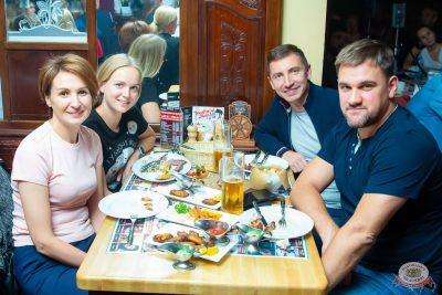 Стендап: Амарян, Щербаков, Атлас, 8 августа 2019 - Ресторан «Максимилианс» Казань - 26