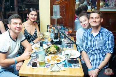Стендап: Амарян, Щербаков, Атлас, 8 августа 2019 - Ресторан «Максимилианс» Казань - 27