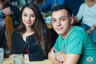 Стендап: Амарян, Щербаков, Атлас, 8 августа 2019 - Ресторан «Максимилианс» Казань - 40