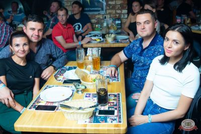 Стендап: Амарян, Щербаков, Атлас, 8 августа 2019 - Ресторан «Максимилианс» Казань - 44