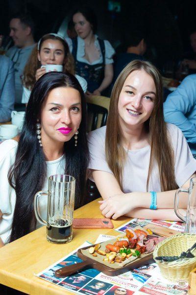 Стендап: Амарян, Щербаков, Атлас, 8 августа 2019 - Ресторан «Максимилианс» Казань - 48