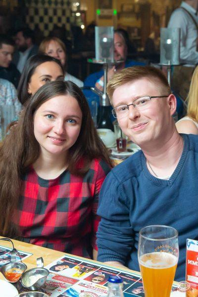 Стендап: Амарян, Щербаков, Атлас, 8 августа 2019 - Ресторан «Максимилианс» Казань - 51