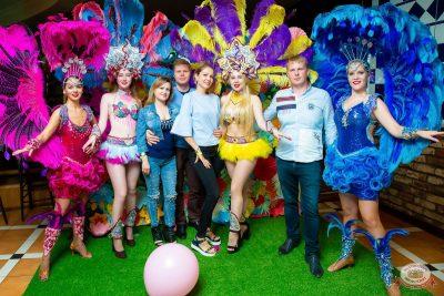«Дыхание ночи»: Latino fiesta, 17 августа 2019 - Ресторан «Максимилианс» Казань - 11