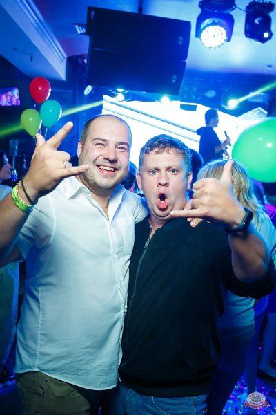 «Дыхание ночи»: Latino fiesta, 17 августа 2019 - Ресторан «Максимилианс» Казань - 29