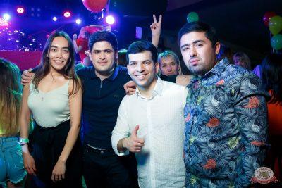 «Дыхание ночи»: Latino fiesta, 17 августа 2019 - Ресторан «Максимилианс» Казань - 30