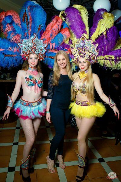 «Дыхание ночи»: Latino fiesta, 17 августа 2019 - Ресторан «Максимилианс» Казань - 32