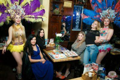 «Дыхание ночи»: Latino fiesta, 17 августа 2019 - Ресторан «Максимилианс» Казань - 34