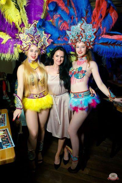 «Дыхание ночи»: Latino fiesta, 17 августа 2019 - Ресторан «Максимилианс» Казань - 36
