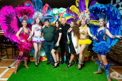 «Дыхание ночи»: Latino fiesta, 17 августа 2019 - Ресторан «Максимилианс» Казань - 8