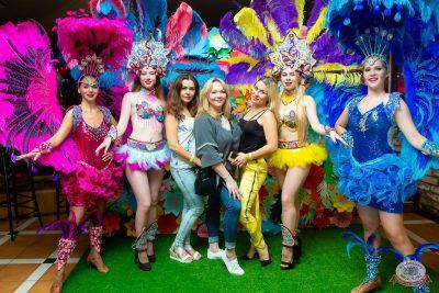 «Дыхание ночи»: Latino fiesta, 17 августа 2019 - Ресторан «Максимилианс» Казань - 9