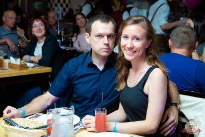 Вечеринка «Ретро FM», 24 августа 2019 - Ресторан «Максимилианс» Казань - 13