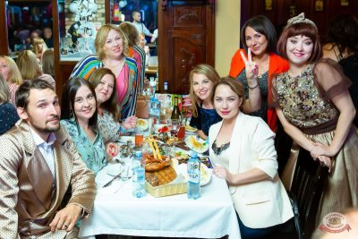 Вечеринка «Ретро FM», 24 августа 2019 - Ресторан «Максимилианс» Казань - 18