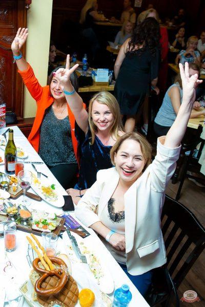 Вечеринка «Ретро FM», 24 августа 2019 - Ресторан «Максимилианс» Казань - 20