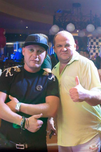 Вечеринка «Ретро FM», 24 августа 2019 - Ресторан «Максимилианс» Казань - 25