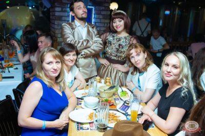 Вечеринка «Ретро FM», 24 августа 2019 - Ресторан «Максимилианс» Казань - 47