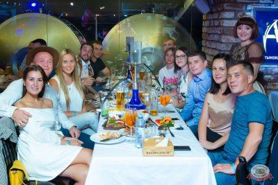 Вечеринка «Ретро FM», 24 августа 2019 - Ресторан «Максимилианс» Казань - 48