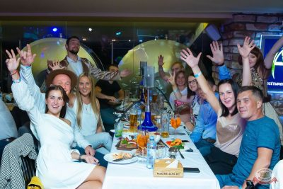 Вечеринка «Ретро FM», 24 августа 2019 - Ресторан «Максимилианс» Казань - 49