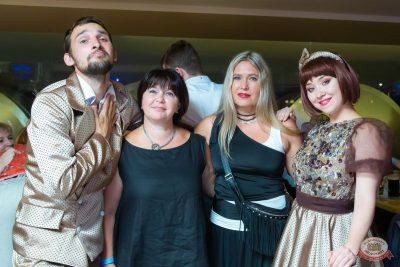 Вечеринка «Ретро FM», 24 августа 2019 - Ресторан «Максимилианс» Казань - 50