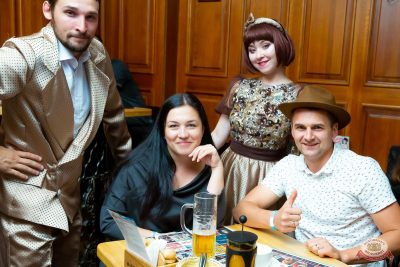 Вечеринка «Ретро FM», 24 августа 2019 - Ресторан «Максимилианс» Казань - 54