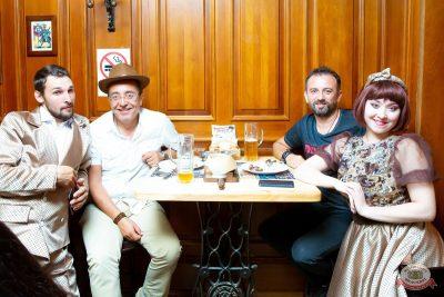 Вечеринка «Ретро FM», 24 августа 2019 - Ресторан «Максимилианс» Казань - 55