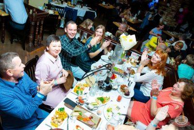 Вечеринка «Ретро FM», 24 августа 2019 - Ресторан «Максимилианс» Казань - 64