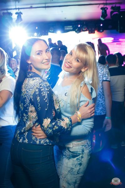 «Дыхание ночи»: Pin-up party, 13 сентября 2019 - Ресторан «Максимилианс» Казань - 36