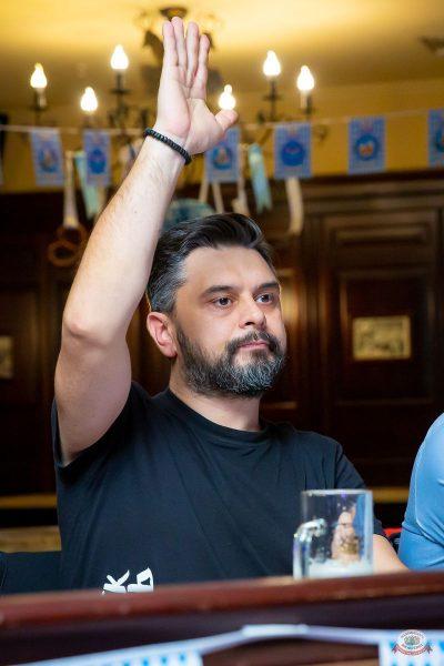 «Споём живьём». Финал, 17 сентября 2019 - Ресторан «Максимилианс» Казань - 2