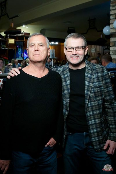 «Дыхание ночи»: Dj Cosmo&Skoro, 18 октября 2019 - Ресторан «Максимилианс» Казань - 14